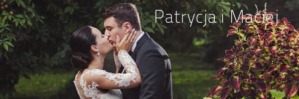 Zdjęcia ślubne w Bochni