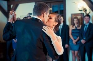 Zdjęcia ze ślubu Moniki i Pawła
