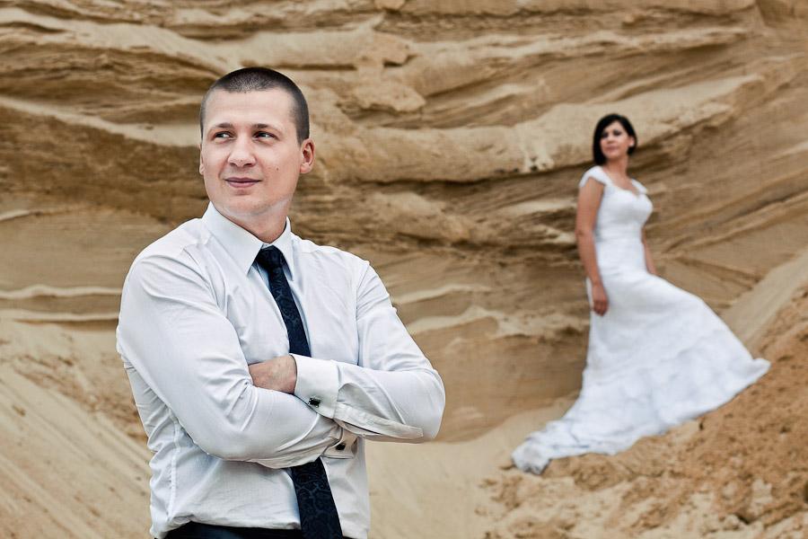 Michał i Kasia | fotografia ślubna