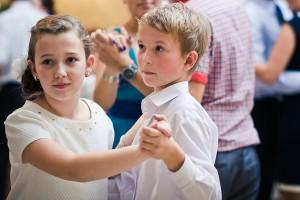 Dziecko na ślubie | fotograf ślubny Kraków
