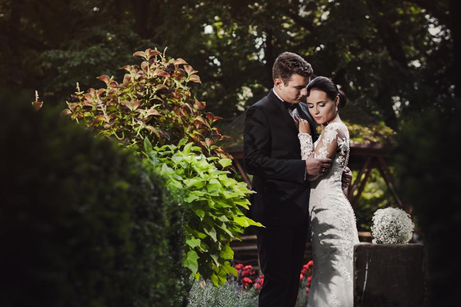 Zdjęcia ślubne Bochnia.
