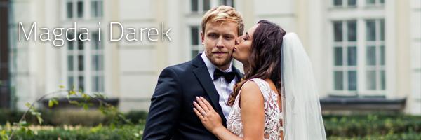 Reportaż ślubny Mielec